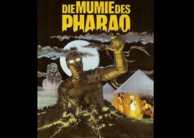 Die Mumie Des Pharao Spiel