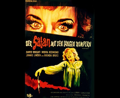 Nightmare 1964 Stream Deutsch German