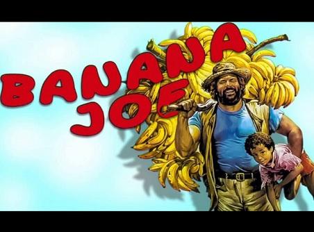Bud Spencer Banana Joe Ganzer Film Deutsch