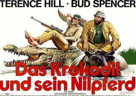 Das Krokodil Und Sein Nilpferd Stream