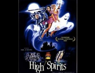 High Spirits Die Geister Sind Willig Stream